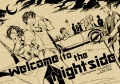 《Welcome to the Nightside.》歡迎光臨夜城