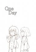 蘭拓無料配布本「One Day」