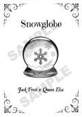 [RotG+Frozen]【無料小報】Snowglobe (Jack/Elsa)