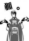 【刀劍亂舞】狐。