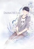 【BH6】Tadashi中心小說本《Immortal》(通販│加印調查下收)