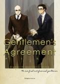 Kingsman同人 Gentlemen's Agreement 紳士協定