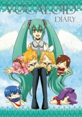 VOCALOID DIARY