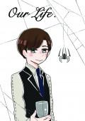 Cwt38/蜘蛛人/[Our life] 圖文薄本 / cp:Peter X Harry